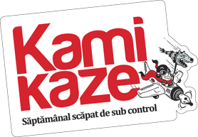 Favicon Revista Kamikaze